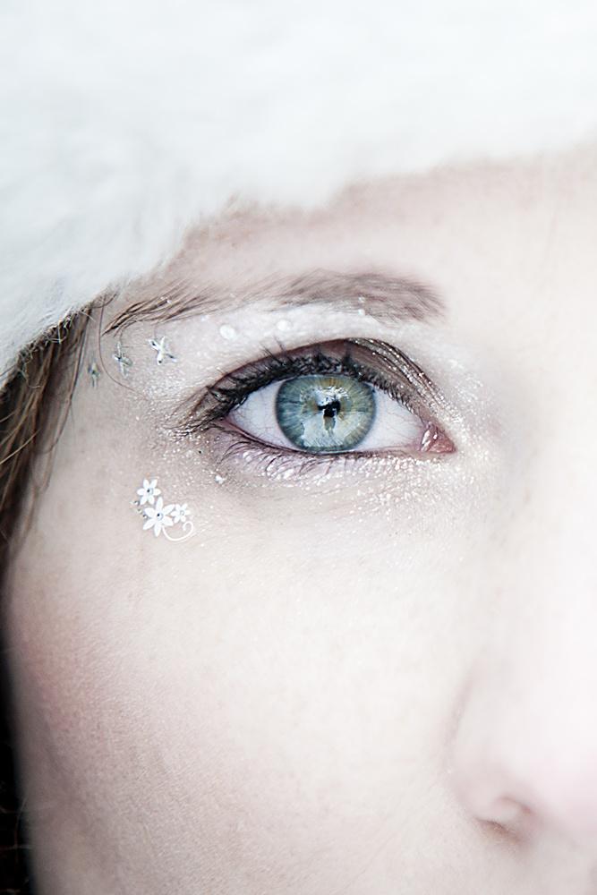 Winterprinzessin IV