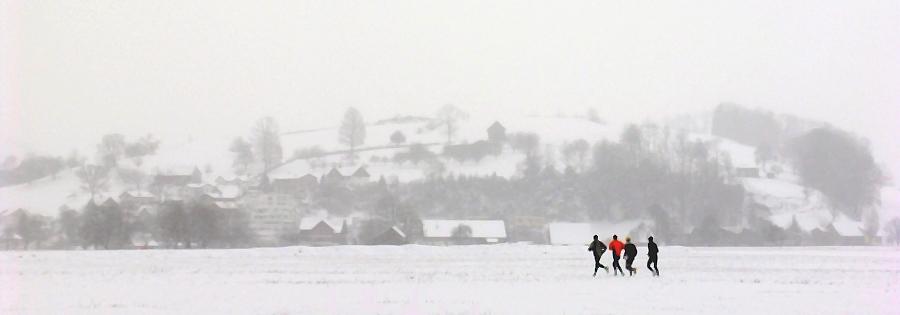Winterquartett
