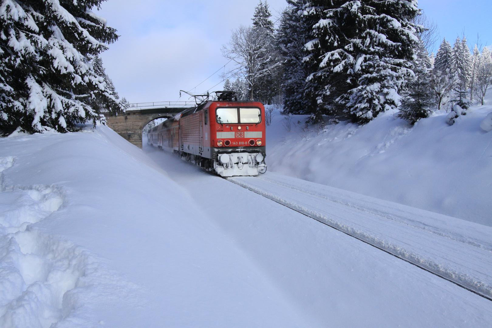 Winterreise...