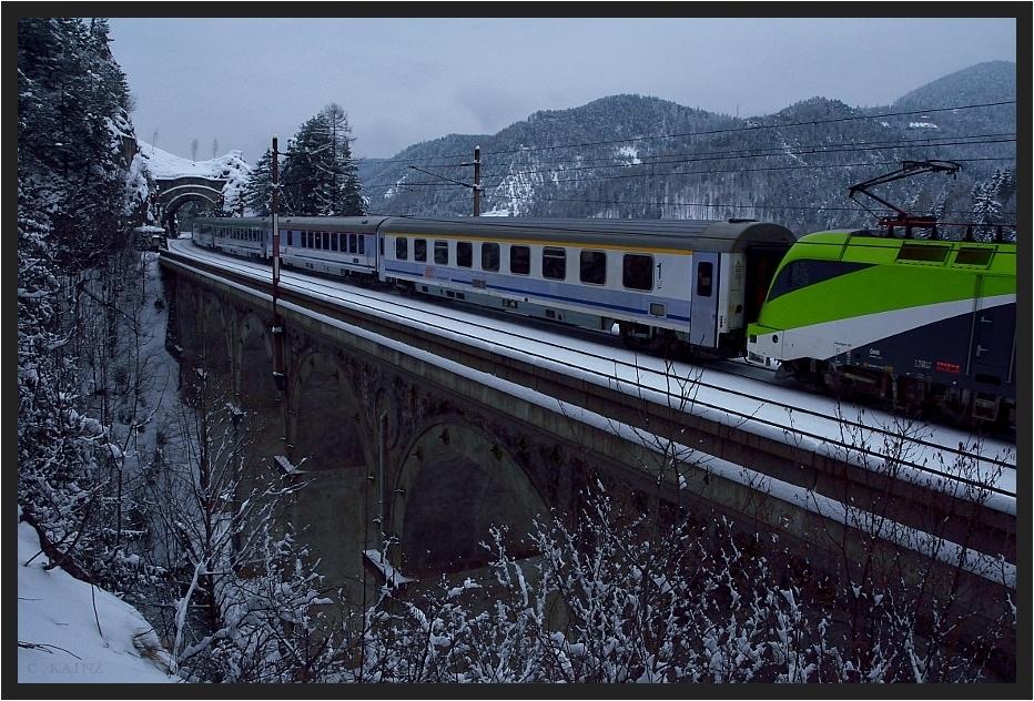 Winterreise II
