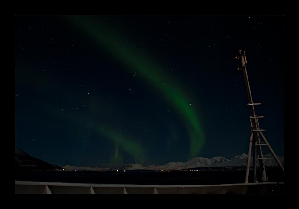 Winterreise Norwegen - 52