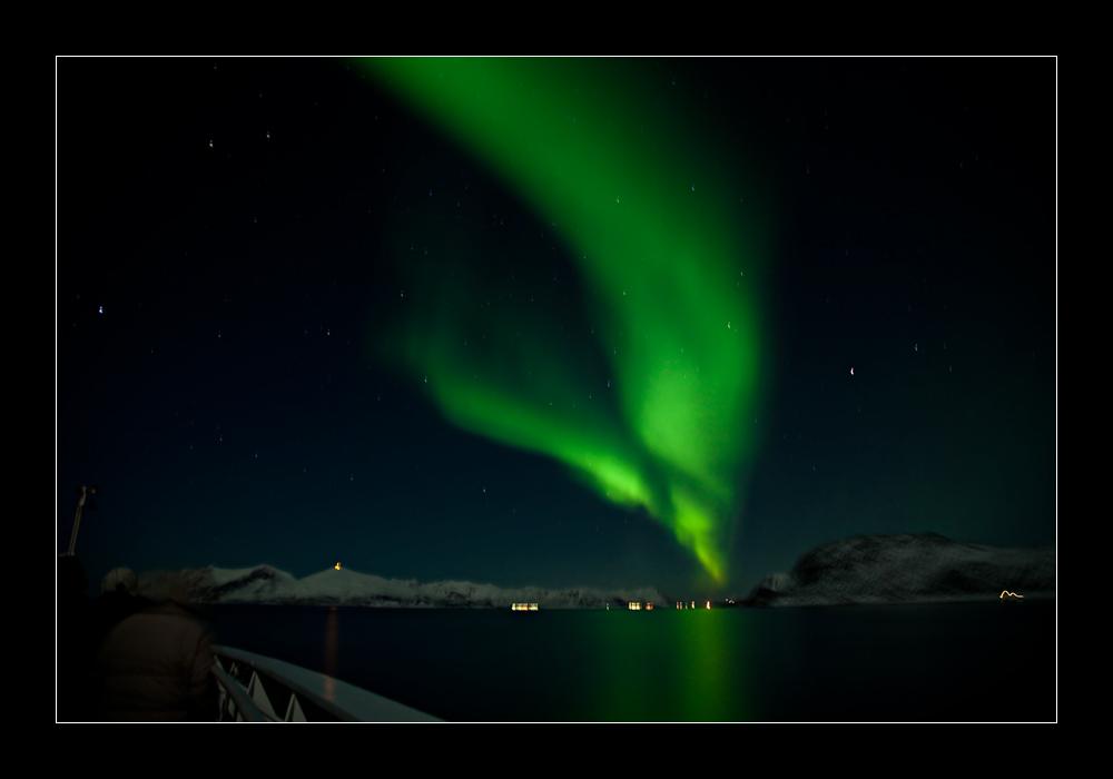 Winterreise Norwegen - 54