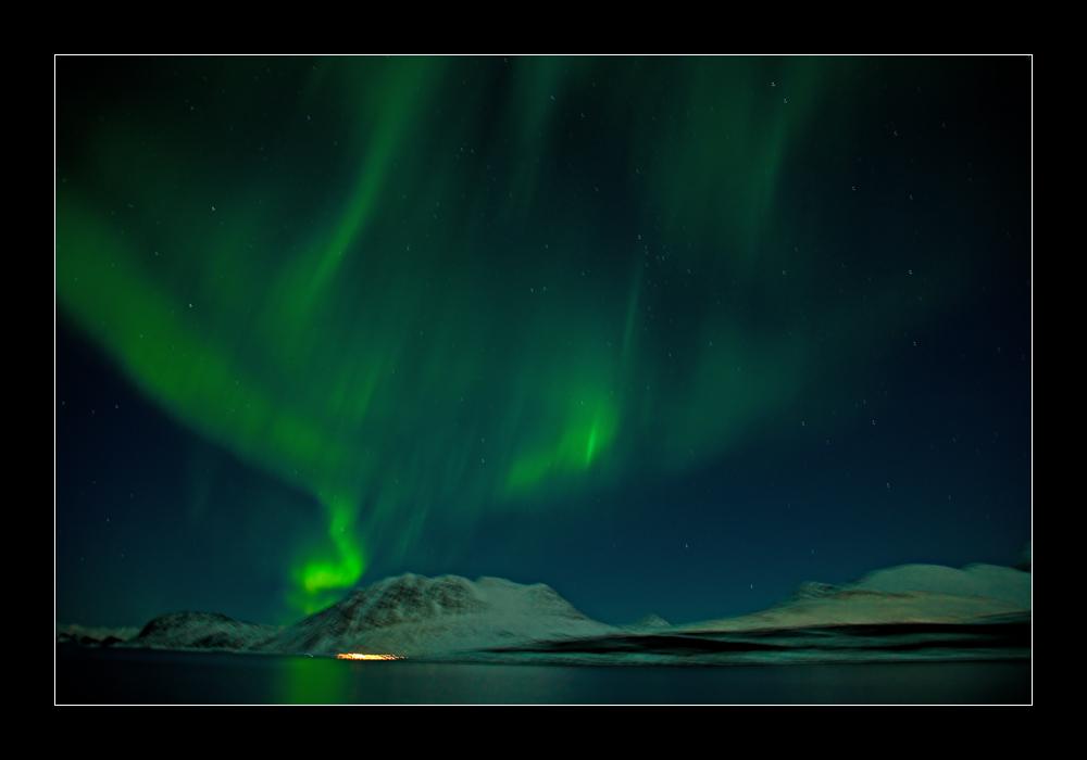 Winterreise Norwegen - 55