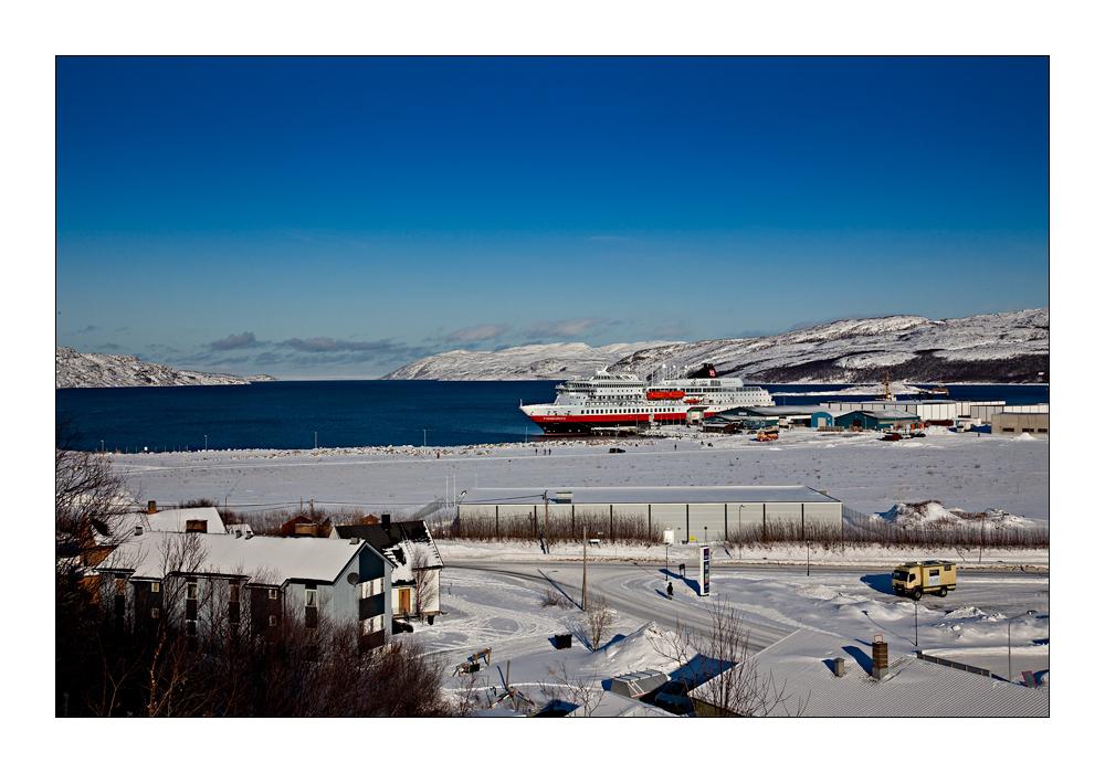 Winterreise Norwegen - 76