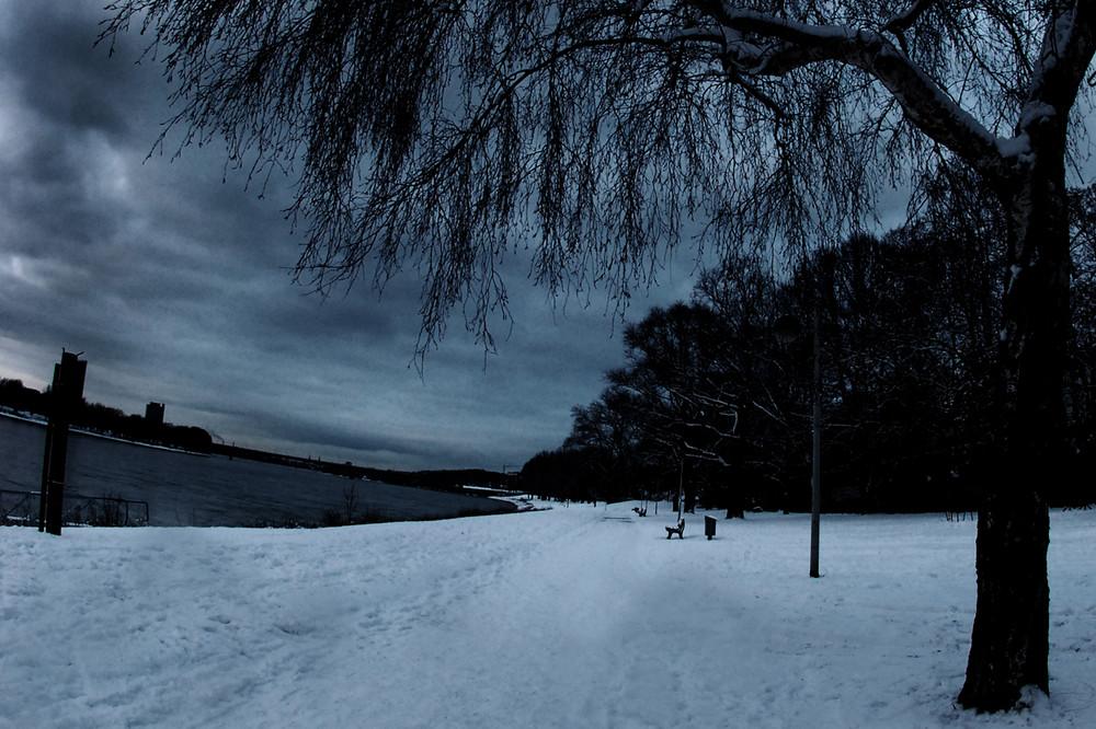 Winterrhein