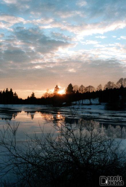 Winterruhe I
