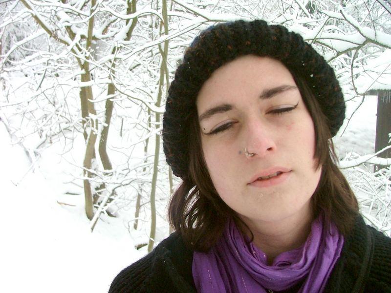 winterschläfrig?
