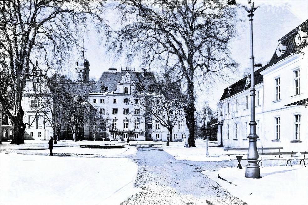 Winterschloss