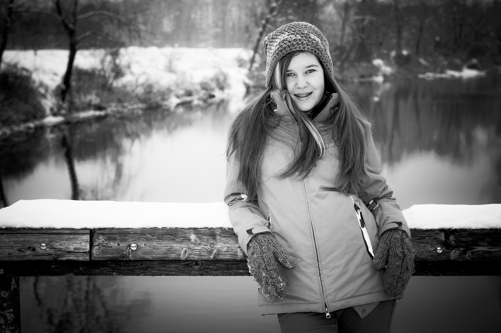 Wintershooting