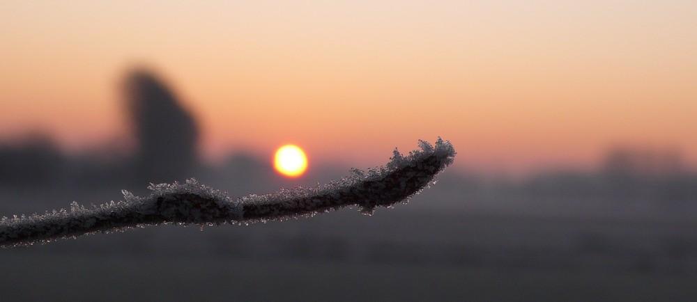 Wintersmorgen