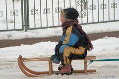 Winterspaß