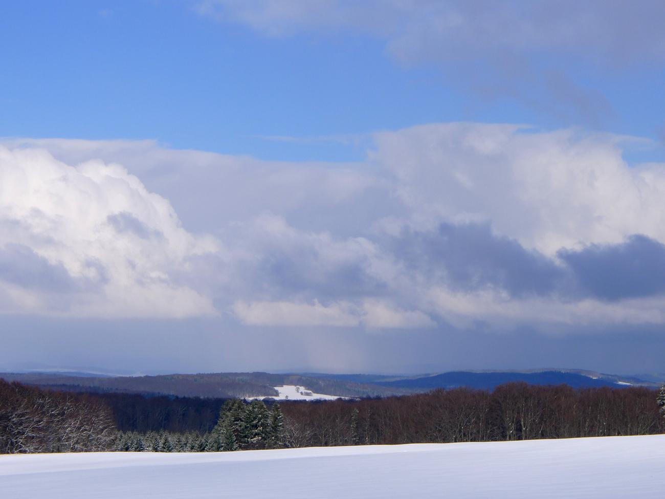 Winterspaziergang 4