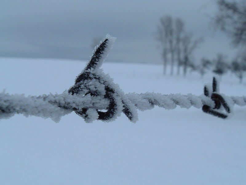 Wintersperre