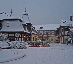 """""""Wintersportort Königstein"""""""