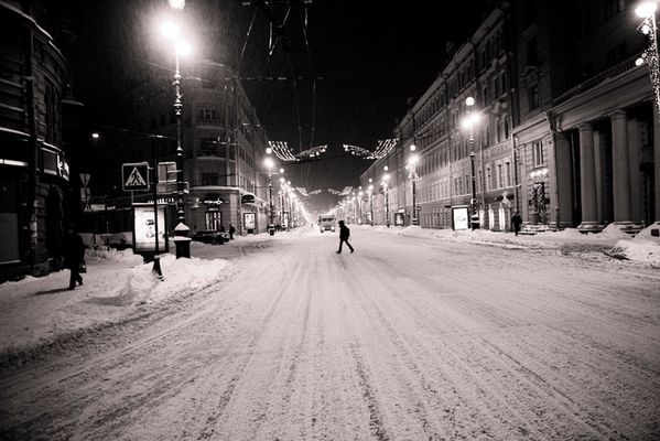 Winterstadt