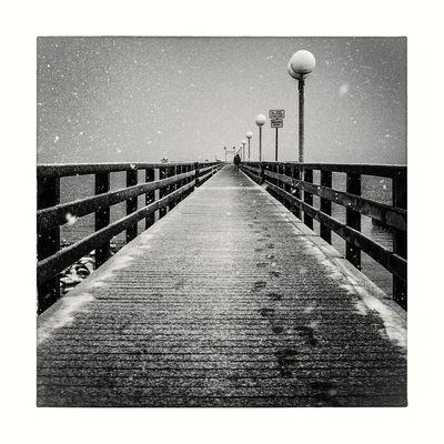 winterstille...