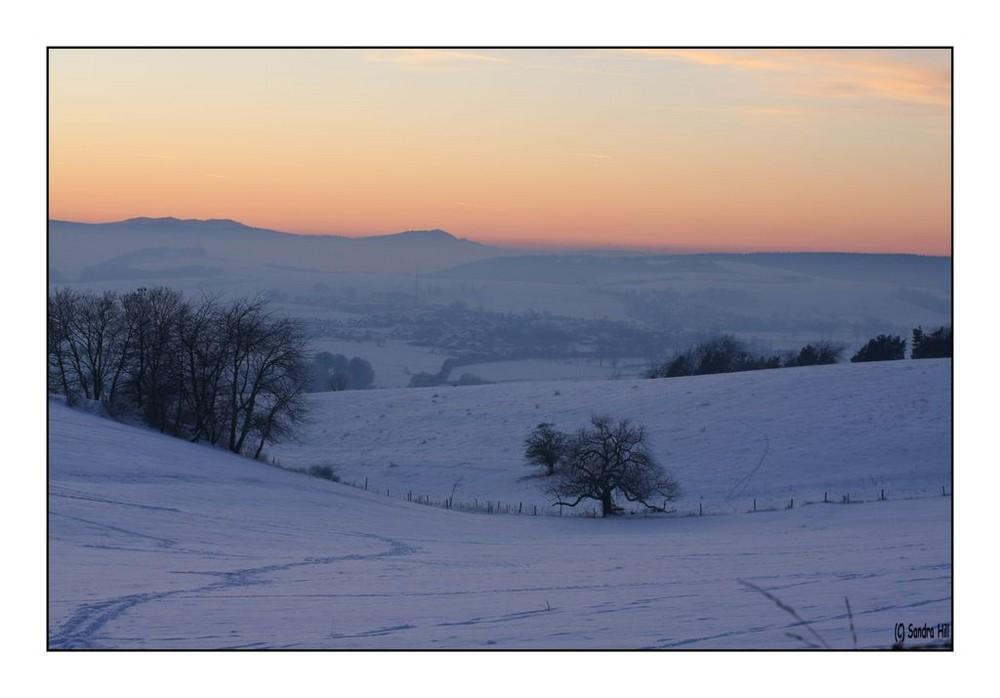 *Winterstimmung*