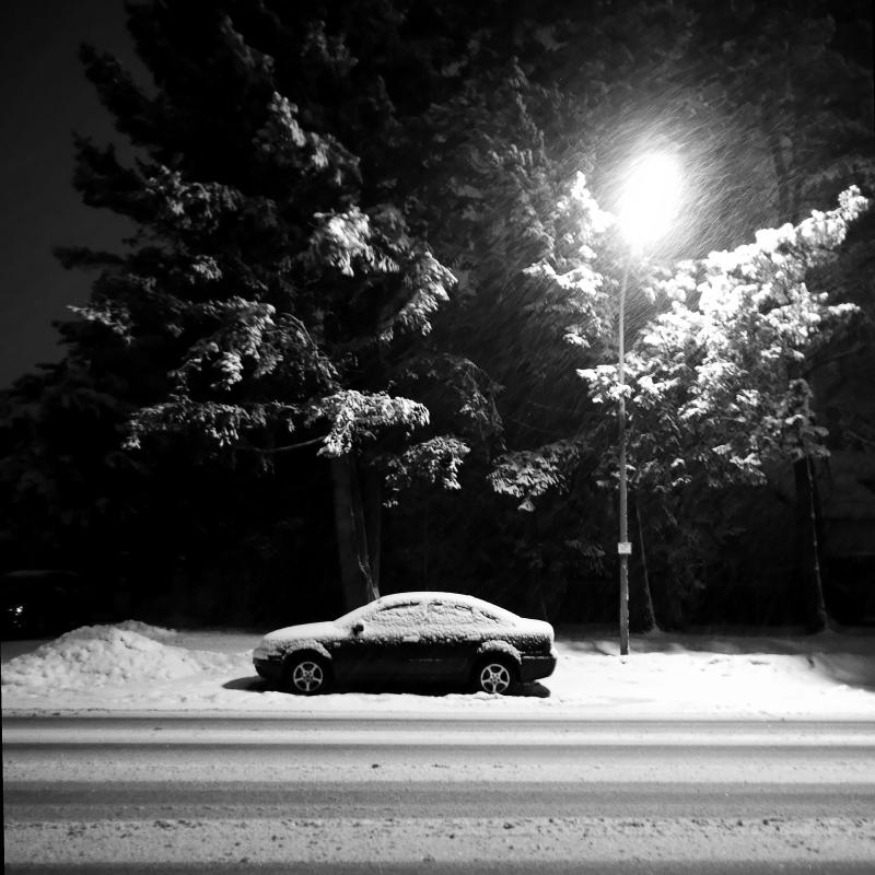 Winterstraße...!