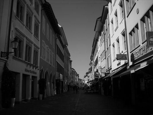 Winterthur, Schweiz