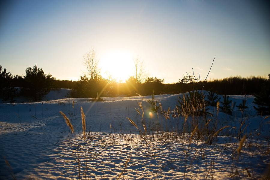 wintertime II