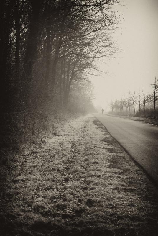 wintertime - loneliness