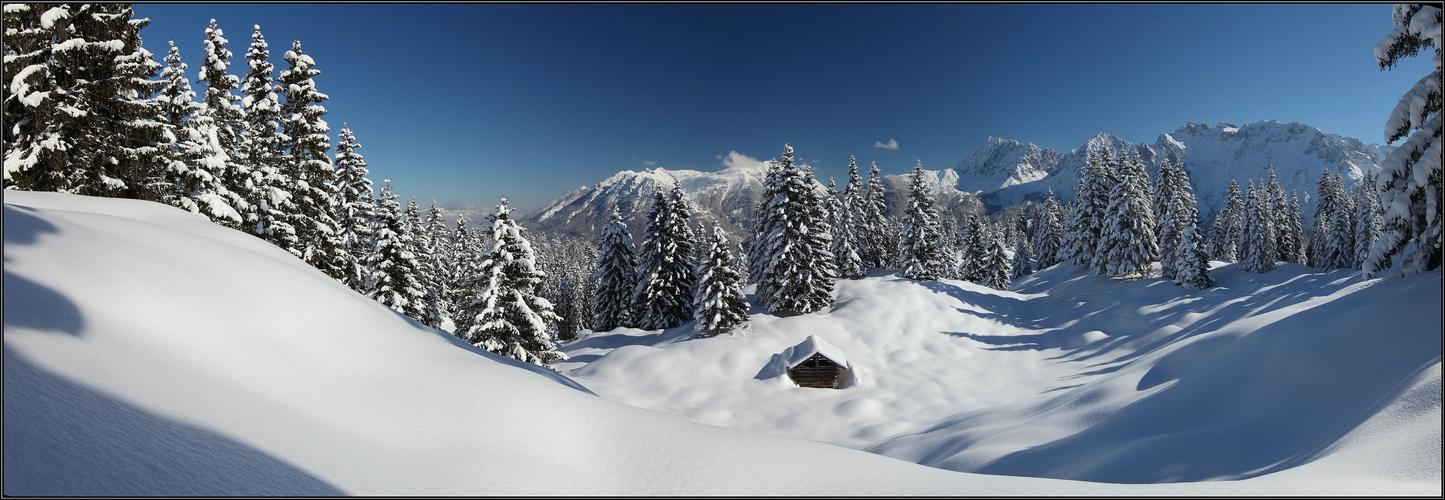 ~ Wintertraum ~