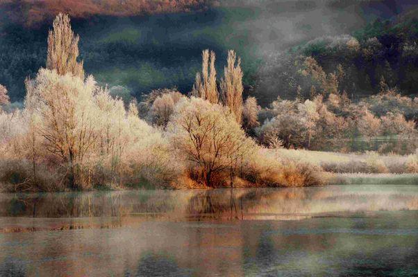 ...Wintertraum...