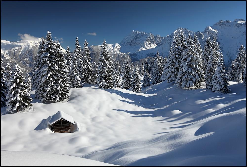 ~ Wintertraum III ~