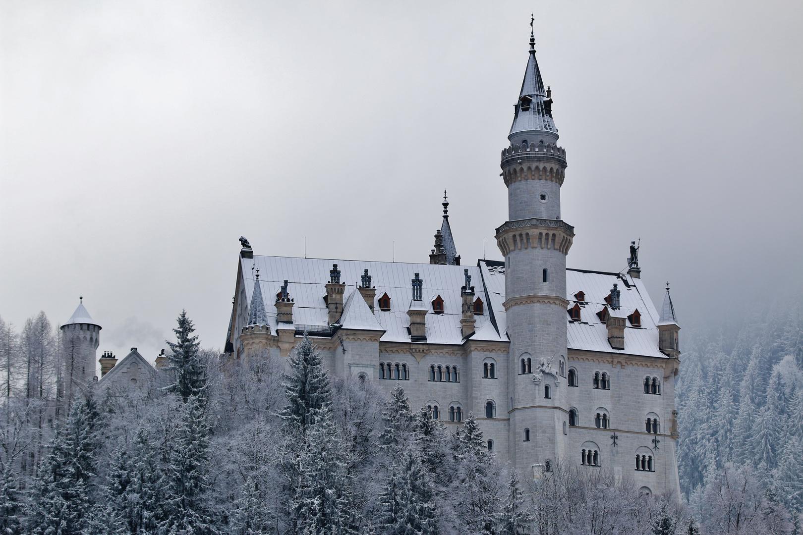 Winterurlaub Bayern/ Tirol 5 ( Das Versprechen )