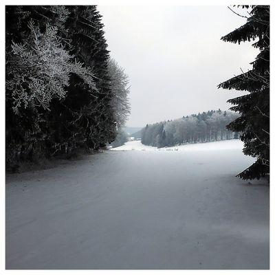 WinterWanderung ...