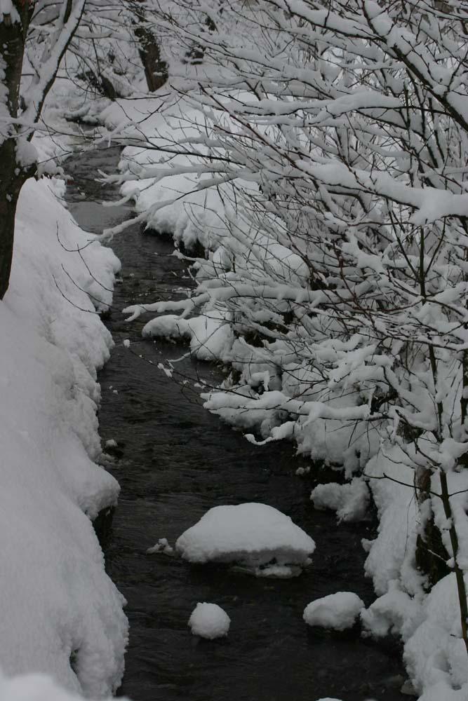 Winterwasser