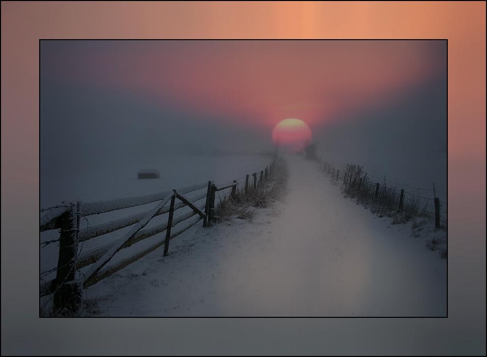 winterwege...