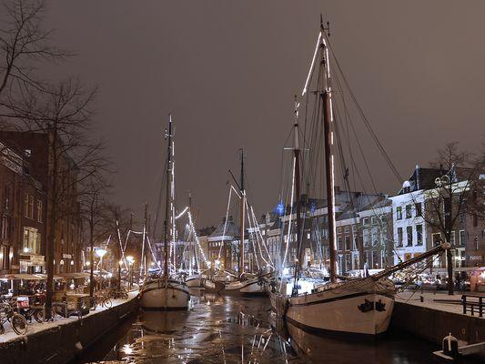 Winterwelvaart 2011