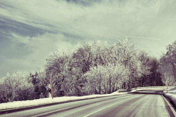 Winterwonderland...