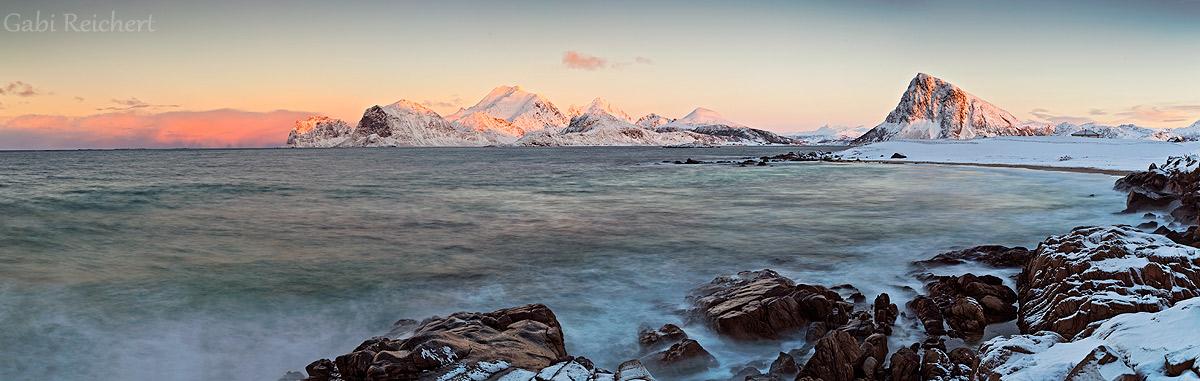 Winterwonderland - Lofoten