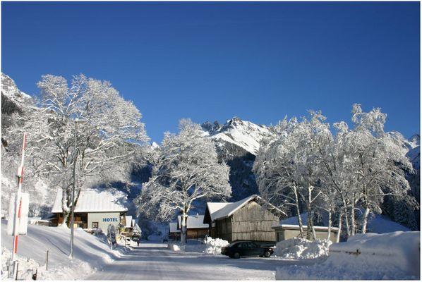 Winterwonderland Teil 2