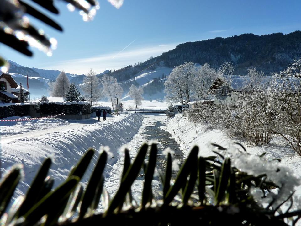 Winterzauber