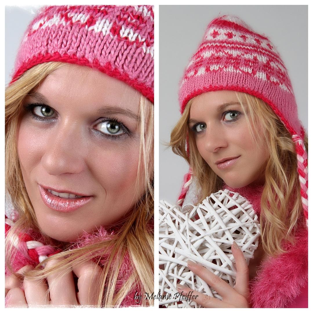 Winterzauber mit Anja...