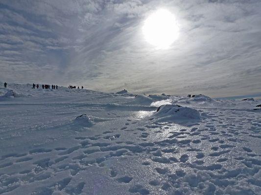 Winterzauber rund um den Brocken (7)