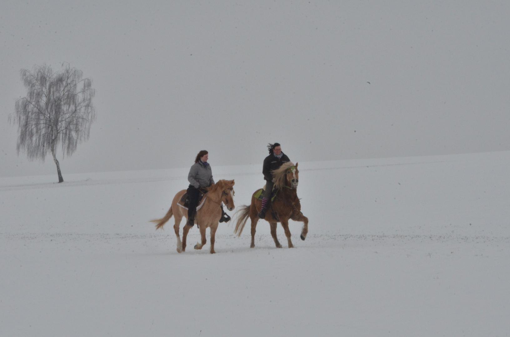 Winterzeit 1