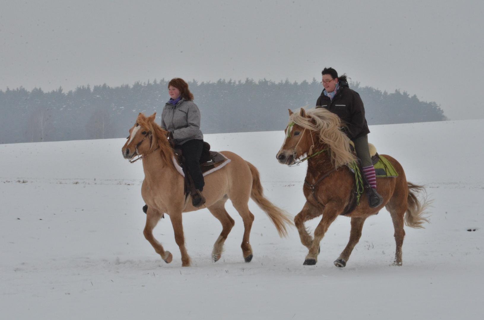 Winterzeit 2