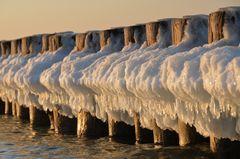 Winterzeit auf Hiddensee