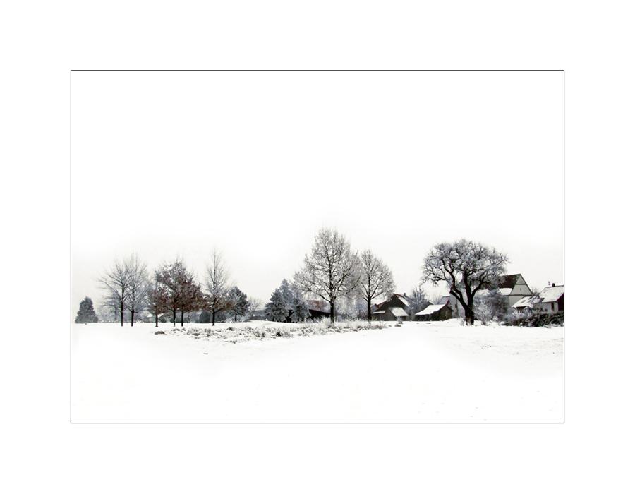 Winterzeit II