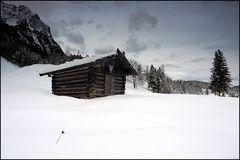 Winterzeit ist Wunderzeit