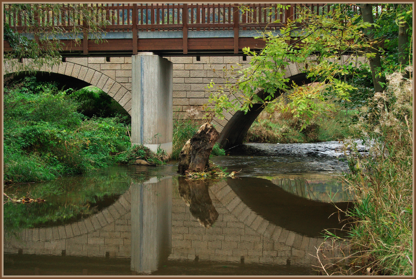 Wipper-Brücke