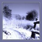 Wipperaue im Winter