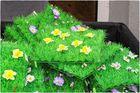 Wir basteln uns unseren Frühling ...