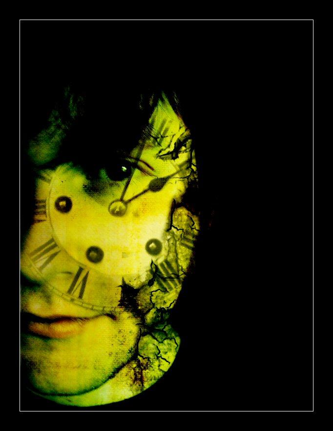 Wir haben nicht ewig Zeit