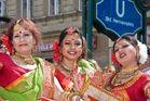 Wir sind Neukölln - Karneval der Kulturen 2008