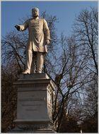 Wir wollen unsern alten Kaiser Wilhelm wieder haben :-)